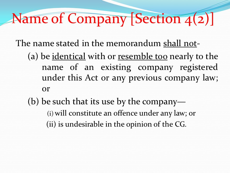 company law section 14 companies act 1985 Companies act 2006 provisions becoming  section 323 of the companies act 1985  along with most of the rest of part 15 of the 2006 act, which deals with company .